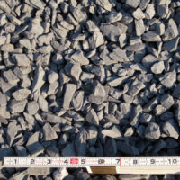 Blue Gray Stone AASHTO-57