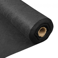 Non-Woven Filter Cloth